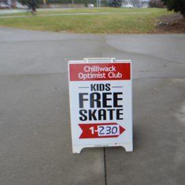 2020 Community Free Skate